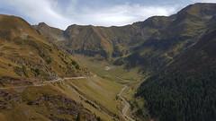 Transfagarasan - transalpine road (sandaodiatiu) Tags: fagarasmountains transfagarasan