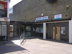 Brandon library (librariestaskforce) Tags: brandon library southwark london