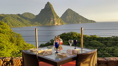 Jade Mountain (Lonfunguy) Tags: jademountain hotel saintlucia caribbean