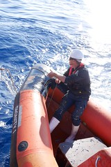 A. en la lancha (bukovo) Tags: dignityi lancha barco sea work marinero sailor boat mar trabajo msf
