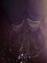 Le Chameau 'Delta' waders have a midnight mud adventure... (essex_mud_explorer) Tags: lechameau delta rubber waders boots thigh thighboots thighwaders cuissardes gummistiefel rainwear mud schlamm muddy mudflats marsh marshes saltmarsh saltmarshes tidal estuary creek watstiefel