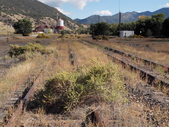 2016-09-p20-salida-old-rail-yard-mjl-004 (Mike Legeros) Tags: salida co colorado train trains choochoo railyard oldtracks yard