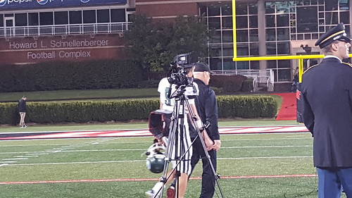 """St. Xavier vs. Trinity 9/30/2016 • <a style=""""font-size:0.8em;"""" href=""""http://www.flickr.com/photos/134567481@N04/30061575976/"""" target=""""_blank"""">View on Flickr</a>"""