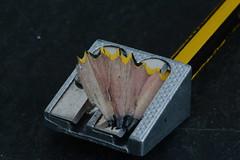 Sharp Image - Explored (Clint__Budd) Tags: pencilspenserasersandorpaperclips macromondays