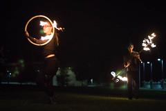 Firefish-33 (KaylaLeighann) Tags: photographer ohio canon photography rebel 5t firefish festival lorain night performance fire firedancing dance girl woman