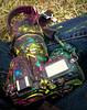 Viewminder's Festive Spring Camera Paint Scheme ~ Holi 2013 (Viewminder) Tags: chicago love temple exploring joy happiness greater karma kindness hindu holi understanding the lemont ikindalikeit happycamera thehindutempleofgreaterchicago viewminder colorfulcamera rainbownikon notcoveringyourcameraataholifestivalwillmakeyourcameralooklikethis technicolornikon itsmyhappynikon