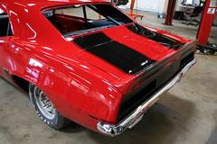 "1969 Dynacorn Camaro • <a style=""font-size:0.8em;"" href=""http://www.flickr.com/photos/85572005@N00/8617726344/"" target=""_blank"">View on Flickr</a>"