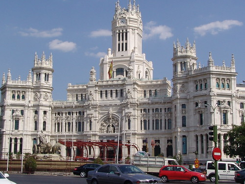 Madrid - Hespana