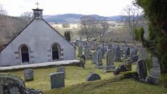 Dunlichity Church RX100 (20) (MikeBradley) Tags: scotland highlands oldburialground dunlichitycemetary dunlichity dunlichityburialground