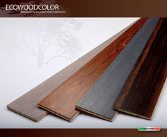 idealegno_ECOWOODCOLO_02 (IDEALLEGNO srl) Tags: wood color design parquet eco legno pavimento ecologia efficenza laminato