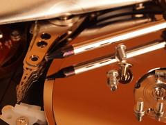 macro metal screws parts olympus electronics harddrive torx project365 harddriveplatter explored sooc olympus50mmmacro macromondays datadestruction olympusepl2 member'schoice—metal
