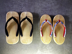 japanese slippers (Nada*) Tags: mobile japan asian japanese tokyo asia traditional thongs footwear flipflops slippers 4s iphone japaneseslippers iphonegraphy iphone4s