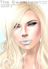 cStar Limited - The Sweetheart Skin - Option 5 (cStar Skins Limited) Tags: skin sl secondlife shape secondlifecom cstar sexyskin beautyskin slskin sexycharacter cstarskins fashionskin cstarlimited cstarhq