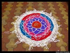 Gudhi Padwa 2013 Celebrations - Swagat Yatra !!! (Raman_Rambo) Tags: new india indian traditional year festivals celebration celebrations maharashtra tradition hindu yatra rangoli marathi dombivli gudhi padwa swagat
