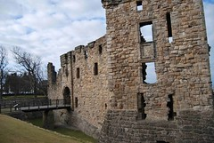 St Andrews Castle (Ibrahim D Photography) Tags: castle st andrews standrewscastle ruinedcastle