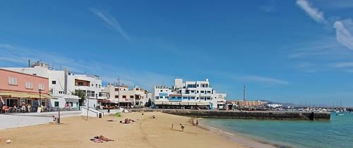 Holiday Corralejo 2012