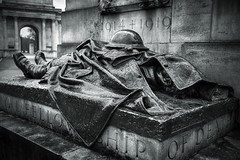 Royal Fellowship of Death (violinconcertono3) Tags: park white black london corner soldier memorial hyde fallen ww1 fineartphotography londonist photographyprints londonphotographer 19sixty3 davidhendersonphotography