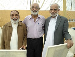Orthopedic Surgeon Khaliq Ahmed, Altaf shaikh and Eye Specialist Dr Mujahid Siddiqui (Abbas Sana) Tags: university medical hyderabad asra mujahid siddiqui iqra orthopedicsurgeon liaquat altafshaikh eyespecialist petarian khaliqahmed