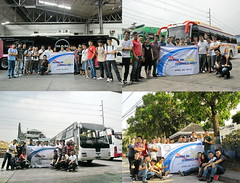PhilBES 2013 Tour (eemvie) Tags: bus enthusiasts bip busenthusiasts busesinthephilippines philbes eemvie philippinebusenthusiastssociety