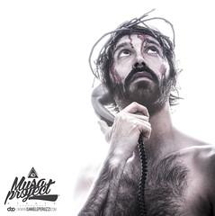 (Daniele Peruzzi) Tags: light portrait people photoshop project christ jesus persone getty gettyimages peruzzi danieleperuzzi