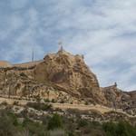 Alicante Castle