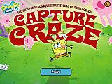 海綿寶寶:抓水母(Capture Craze)