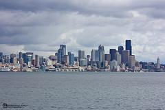 Seattle Dwontwon (Az. Abdulrahman Alzahim) Tags: seattle usa landscape