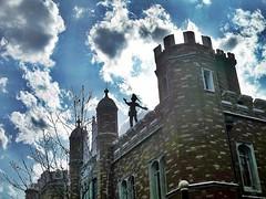 Disney Epcot, England (gravescout) Tags: greatbritain england epcot florida peterpan disney waltdisneyworld magickingdom hollywoodstudios