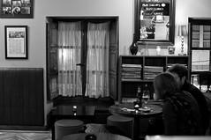 Pub Atlantico (Amparo PD) Tags: santiago luz festival ventana pub sombra oral compostela pblico marzo mesas atlntico amparo cuentacuentos atlntica 2013 narracin portabales