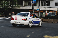 Subaru Impreza WRX STI (Ni.St|Photography) Tags: cars car rally racing belgrade rallye rallying kosutnjak avala reli beogradski martinovic memorijal