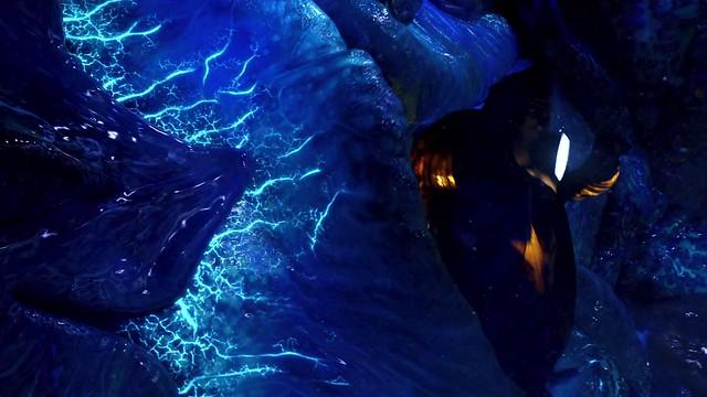 【環太平洋】新預告超熱血!!!『為了對抗怪獸,我們創造怪物!』