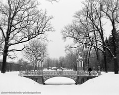 "Snowy park in Russia <a style=""margin-left:10px; font-size:0.8em;"" href=""http://www.flickr.com/photos/24828582@N00/8697913975/"" target=""_blank"">@flickr</a>"