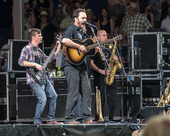 DMB Bringing It at Jazz Fest (Lane Rushing) Tags: louisiana neworleans davematthewsband bigmomma herowinner storybookwinner jazzfest2013