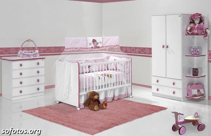 quarto de bebe ambiente lindo