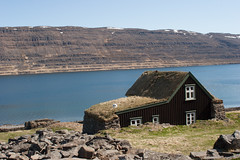 _MG_0136_9934 (anicephoto) Tags: iceland vor vestfirðir westfjords safn landslag torfbær ljósmyndaferðir hlutir atburðir ltlibær streinhleðsla