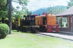USNX 7320 (CPShips) Tags: ge usnavy snoqualmie alco kennecottcopper