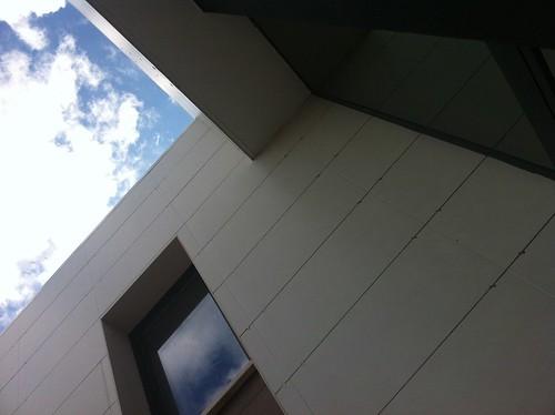 Casa Raimundo. Vista exterior