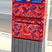 Canadian mailbox, Hamilton