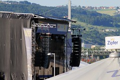 Linzfest 2013 -Tag 1 (austrianpsycho) Tags: linz stage zipfer 2013 linzfest bühne 18052013 linzfest2013