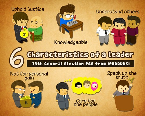 "6 Characteristics of a True Leader • <a style=""font-size:0.8em;"" href=""http://www.flickr.com/photos/97145415@N02/8985593425/"" target=""_blank"">View on Flickr</a>"