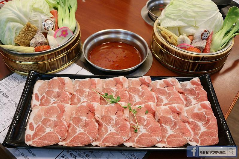大剛一番日式鍋料理蘆洲火鍋消夜57