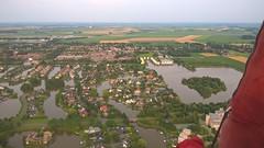 160726 - Ballonvaart Veendam naar Gasselte 1
