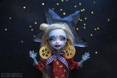 (teatimealchemist) Tags: monster high doll mattel lagoona blue ooak custom repaint