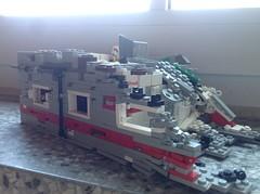 Classic Apoc (brick syndicate) Tags: classicapoc apocalypse lego legotechnique