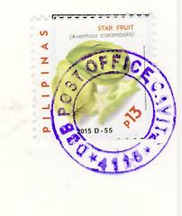 Philippinen Juli (postcardlady1) Tags: briefmarke stamp
