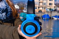 Razer (azyef94) Tags: razer photography razergaming blue photoshopexpress colorful