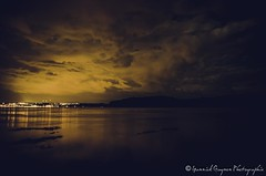 paysage (yannick_gagnon) Tags: saguenay saguenaylacstjean landscape paysage nuit night nights longexposure longueexposition