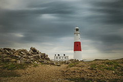 *** (Lee|Ratters) Tags: sony a7 canon fd 28mm nd110 long exposure neutral density filter portland bill lighthouse