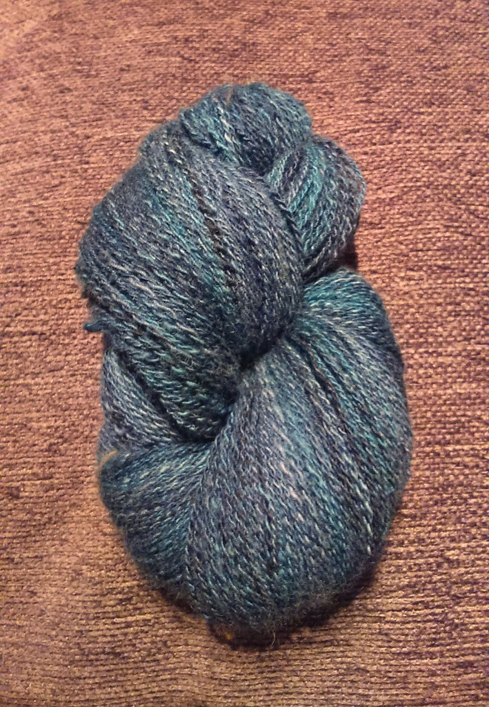 Knitting Handspun Wool : The world s best photos of handspun and yarn flickr hive