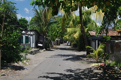 Kota Mataram, Lombok Island, Indonesia (ARNAUD_Z_VOYAGE) Tags: kota mataram island lombok city building people street market asia indonesia sout east amazing action sun landscape town